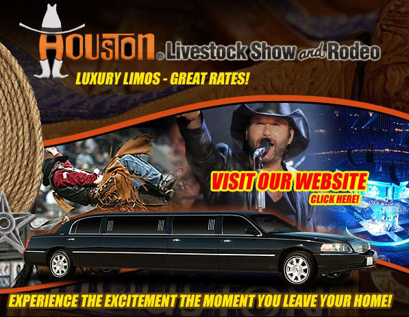 houston-rodeo-limo-transportation