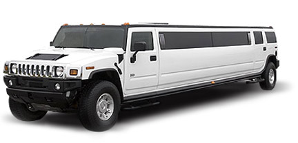 Super Stretch H2 Hummer Limousine